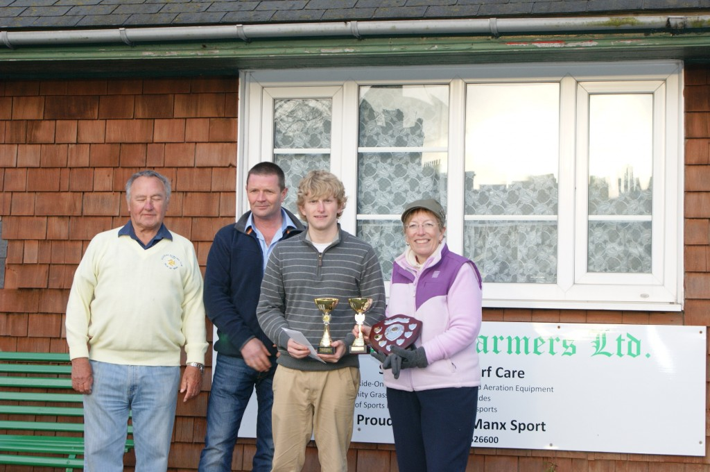 Isle of Man Farmers Winners (2013)