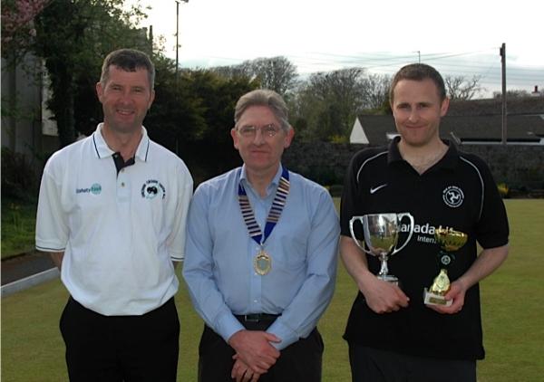 Manx Championship Finalists 2013