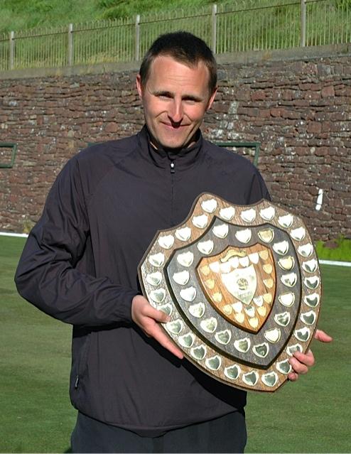 Summer Shield Winner 2013