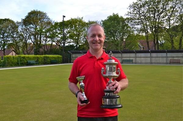 Association Cup Winner 2015